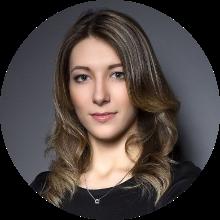 Marina Proskurovska
