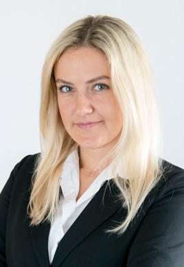 Eva Pisotska