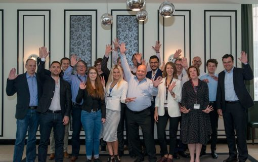 proMX-Partnerkonferenz 2016
