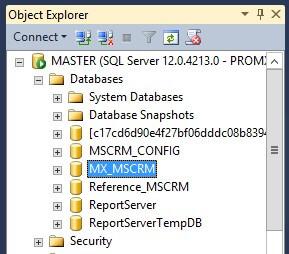 "Microsoft SQL Server: Database Repair following ""Recovery Pending"