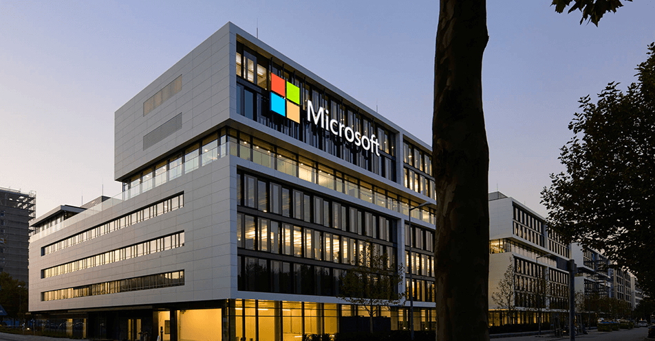building-microsoft