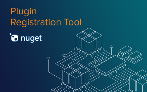 The secret of the Plugin Registration Tool for Microsoft Dynamics CRM 9.0
