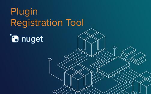 Das Geheimnis des Plug-In-Registrierungstools für Microsoft Dynamics CRM 9.0