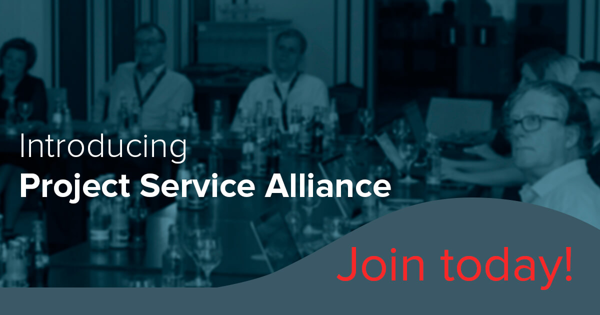 Introducing Project Service Alliance