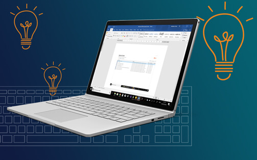 Office 365: 5 Tipps für effizienteres Arbeiten mit Microsoft Word