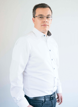 Armin Odorfer
