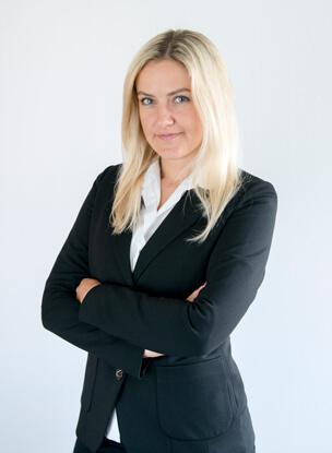 Yevgeniya Pisotska