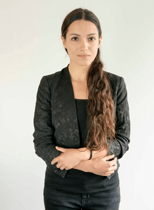 Gabriela Ruhe