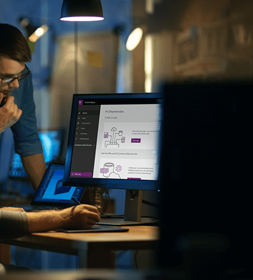 Microsoft PowerApps: Developing Business Applications