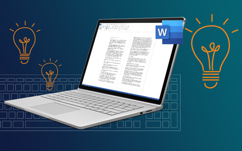 Office 365: 10 Microsoft Word hacks that will help you handle long texts