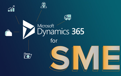 How Microsoft Dynamics 365 can help small and mid-sized businesses SMEs