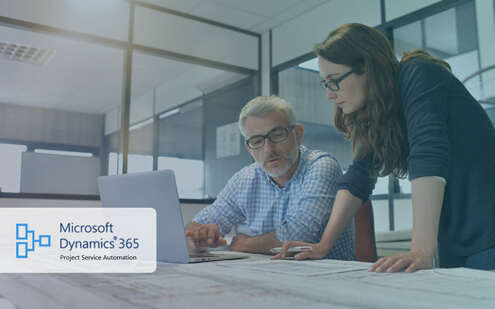 Quo vadis, Dynamics 365 for Project Service Automation?
