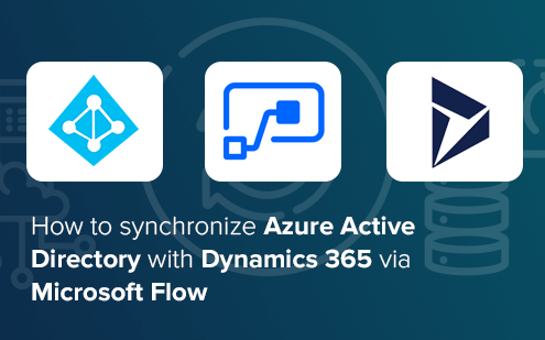 How to synchronize Azure Active Directory (AAD) with