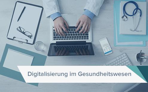 E-Health: proMX als Aussteller auf der DMEA 2019