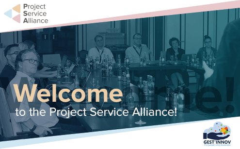 French Microsoft Partner GEST'INNOV joins Project Service Alliance