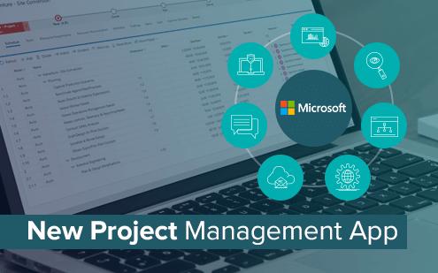 "Microsoft announces new ""best of"" project management app"