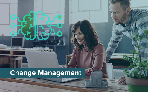 Change Management best practices for implementing Microsoft Dynamics 365