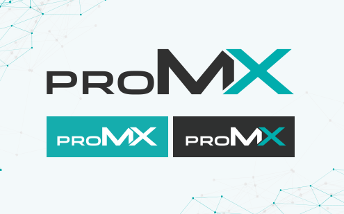 proMX im Wandel: Unser neues Firmenlogo ist da!