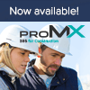 proMX 365 for Construction is available now