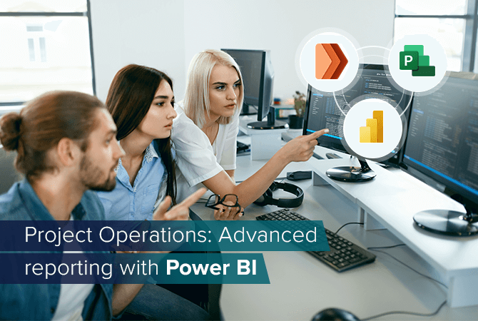 Advanced Reporting with PowerBI