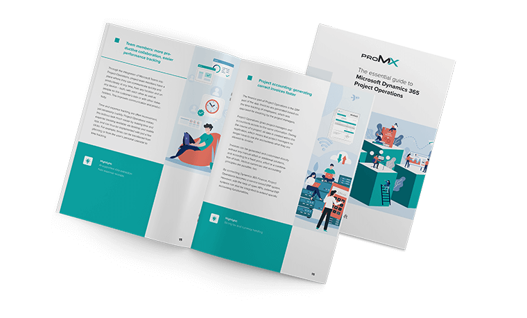 Read more about Project Operations in our free white paper!