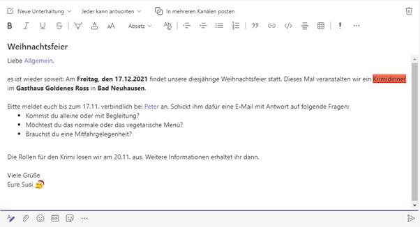 Screenshot Neue Unterhaltung_DE
